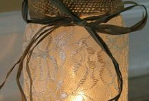 Decorations / by Amber Tiefs