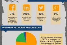 Networking, Réseaux Sociaux, Community Management, Marketing Digital.