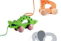 Toys! / Perfect toys for your little ones!