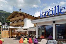 austria vacation