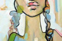 Portrety plastyka