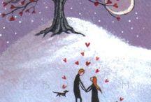 Let's make ... Valentines Day
