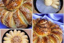 Ramadan savory ideas