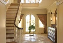 Fabulous Foyers / by Settlement INK  301.907.8800