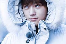 °•.♡ Infinite Myungsoo ♡.•°