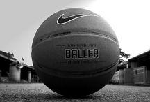 Ballin / by Tisha Mills-Bredeson