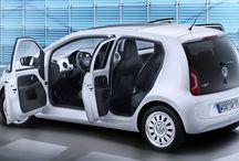 Volkswagen Up! / Volkswagen Up!