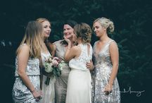 Capturing the candid guest photos at weddings
