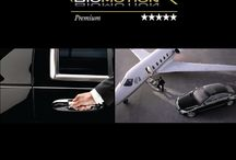 Exclusive limousine service