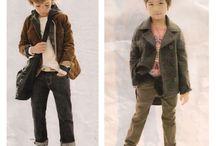 Boy Closets