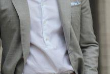 como vestir a un caballero