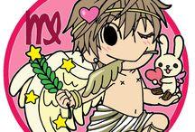 Junjou romantica & sekaiichi hatsukoi♥♡♥