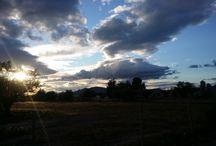 nubes espectaculares