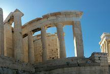 Travels / Αθήνα/Athens