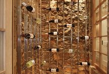 Ways to store Wine