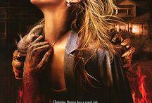 Horror Movie Fanatic / by Leigh Sauceda Hawkins