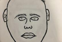 2017 S2 Assignment 1: Self Portrait