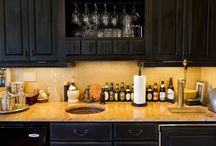Wet bars / by D&Y Design Group