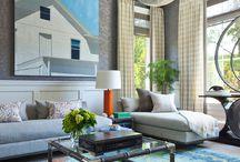 SHOP THE ROOM: Hamptons Retreat