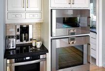 Lane's kitchen