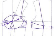 patrones ropa