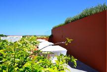 Sunny days in Vitória Stone Hotel