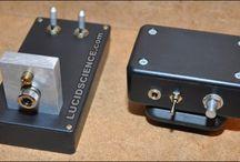 laser mic