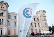 Séminaires Entreprises - Ventes - Showroom / Château de Sériège : Lieu de réceptions pour vos évènements professionnels