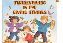 Thanksgiving Preschool Activies