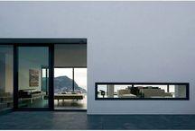 Exterior and interior details