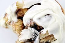 Sweet Rolls, Coffee Cakes and Muffins