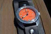 DOXA watches / Compilation of DOXA Watches - The Beauties & Beasts.