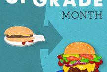 Up Grad Month