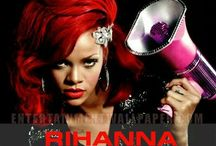 Riri and the other singers