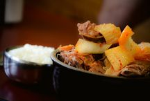 Asian cuisine  / Asian food, drinks and restaurants in Toronto.