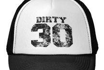 Cumpleaños 30