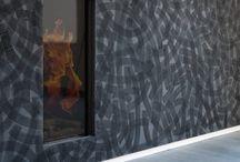 decorazioni a graffito