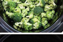 Slow Cooker & Crockpot Meals