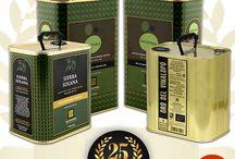 Aceite de oliva para regalo / Este tablero muestra nuestros productos en packs y estuches para regalo, aceite de oliva virgen extra y virgen extra ecológico. Propuestas ideales para realizar un regalo a la familia, bodas, comuniones, empresa, evento o simplemente a un amigo o conocido, como prefieras. :)