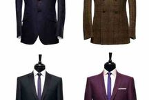 Men's clothing / Best clothes for men