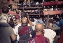 PALIO DI SIENA / The world's oldest and most fascinating horse race