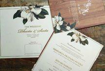 conton undangan