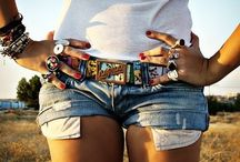 Handbags,Watches and Belts / by ☻♥Annie♥☻