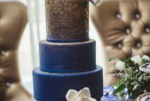 Wedding Color - Navy