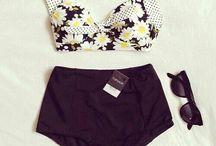 Swim-time :) / Summertime fun
