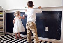 play room / by Lindi Bridges