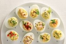 Recipes - Appetisers
