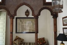Palacio de las Especias, Marrakech / Palacio de las Especias, Marrakech moroccoportfolio.com © photos Morocco Portfolio /All rights reserved