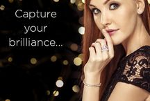 Capture Your Brilliance / Inspiration for your jewellery box & style #captureyourbrilliance / by Secrets Shhh