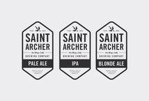 beer logos roncal